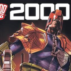 2000 AD Prog 2181 Featured