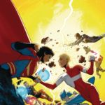 Soliciting Multiversity: DC's Top Ten for August 2020