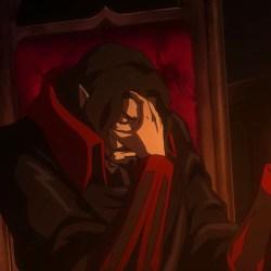Castlevania 2x05 Featured