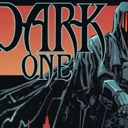 Dark One Featured