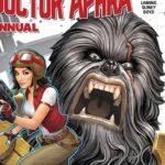 """Star Wars: Doctor Aphra Annual"" #1"