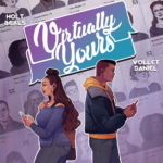 """A Look at the Locations of """"Virtually Yours"""" with Writer Jeremy Holt"""