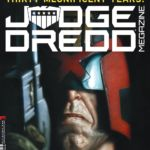 Multiver-City One: Judge Dredd Megazine 424 – Thirty Megnificent Years!
