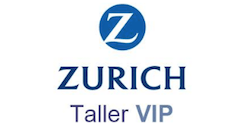 Taller de chapa y pintura VIP Zurich en Palma de Mallorca - Multixapa