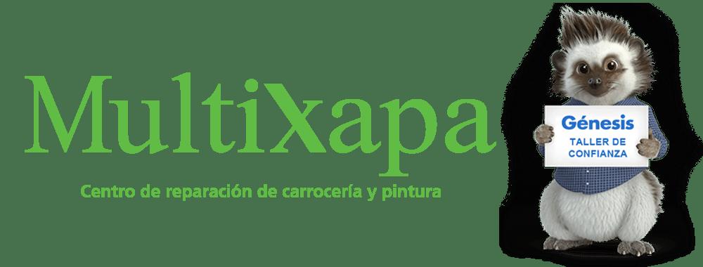 Talleres de chapa y pintura Génesis Seguros - Palma de Mallorca
