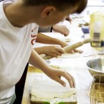 Multyfarnham Cookery School, Online cookery classes, Fish class, Italian class, Italian food, cooking classes, Kids camps