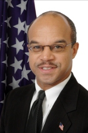 Senator David Haley