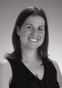 Dr. Rebecca Miller Davis