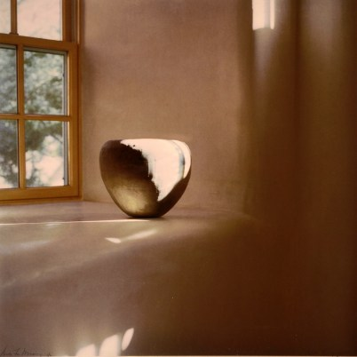 """Santa Fe Morning"" by Judith Lennox Sabatini"