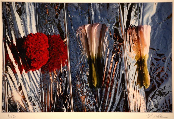 """Triptych"" by Veronica Siek"