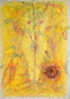 """""""Senate Fleur"""" by Lyle Ward"""