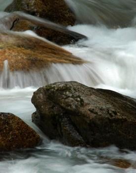 Whispering Rapids