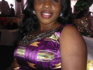 Sugar Mummy In Lagos