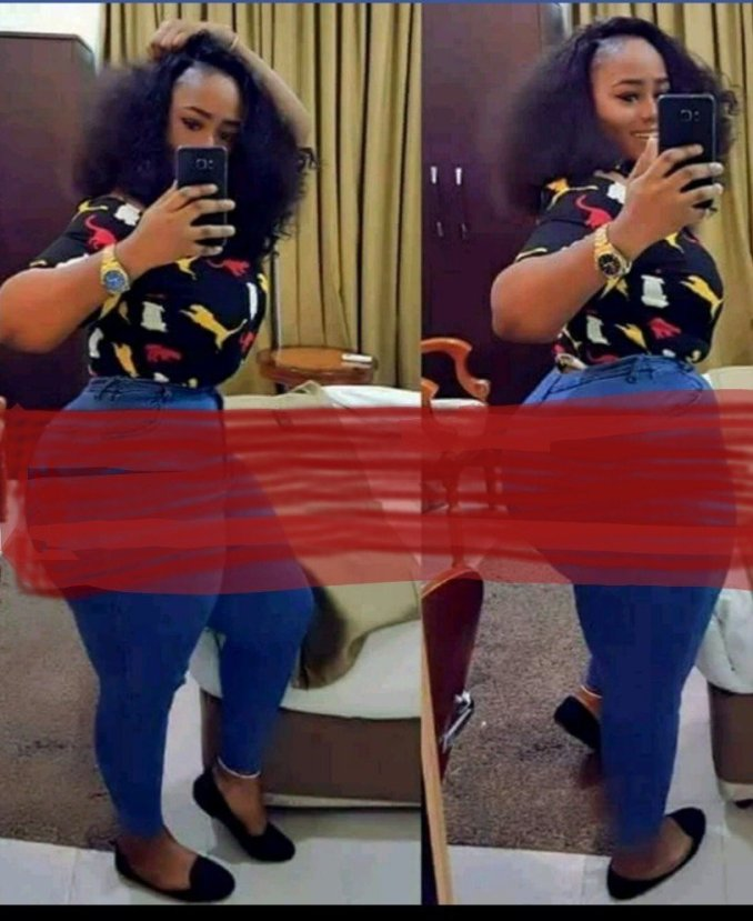 Nigerian female Banker interested in serious relationship