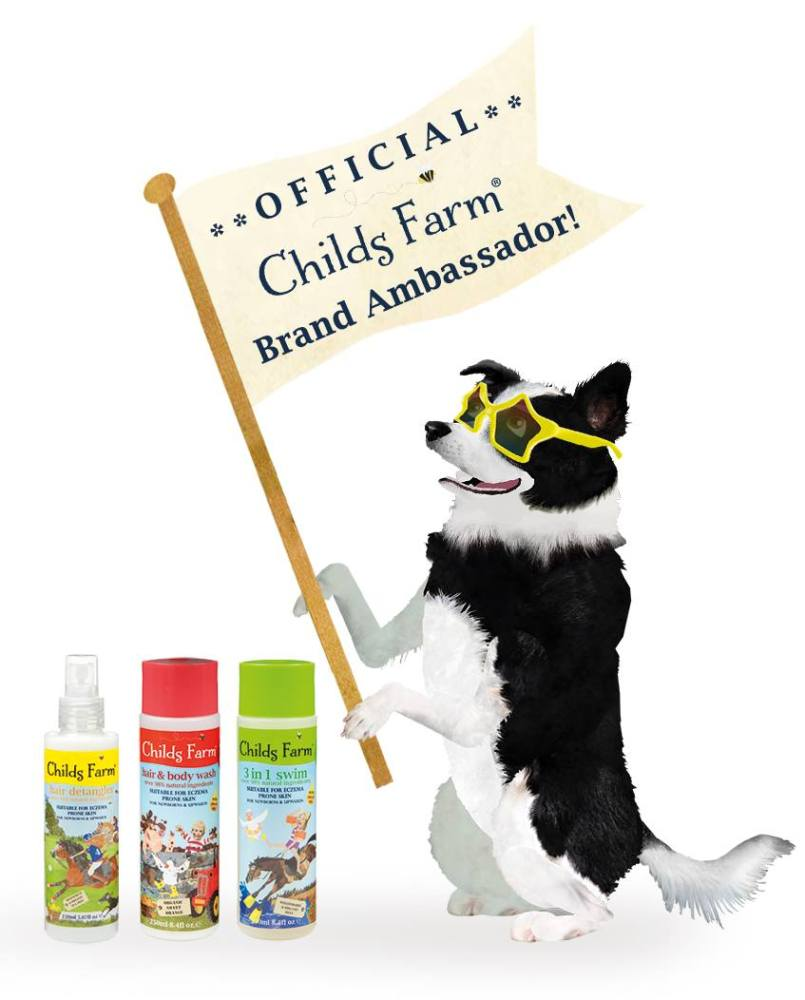 Childs Farm Brand Ambassador (4/4)