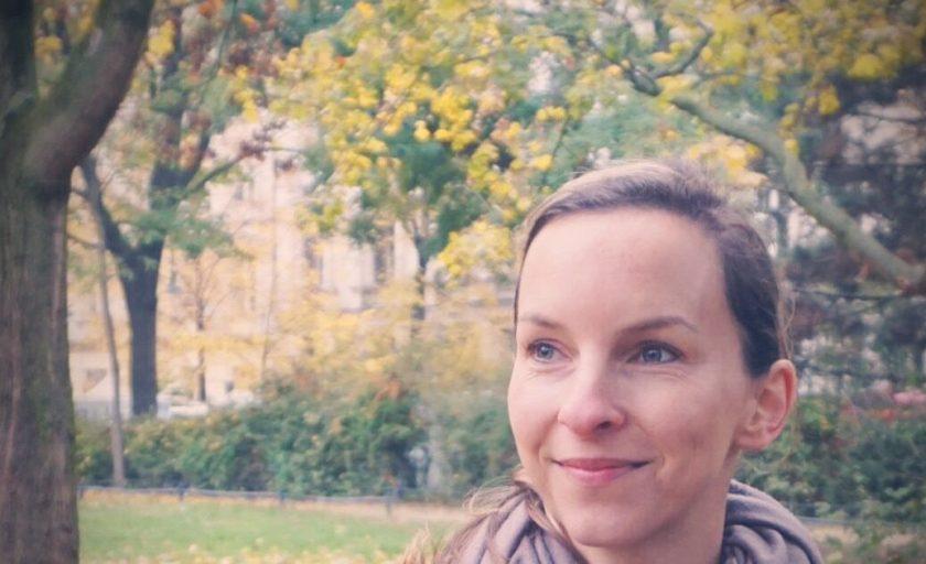 Mum des Monats: Zweifach Mama Katinka
