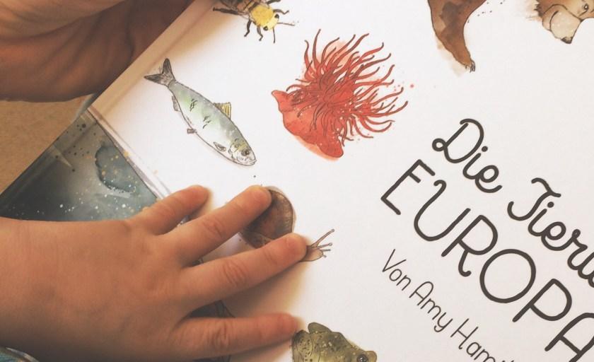 Kunst für Kinder: Juniqe stellt erste Kinderbuch Kollektion vor