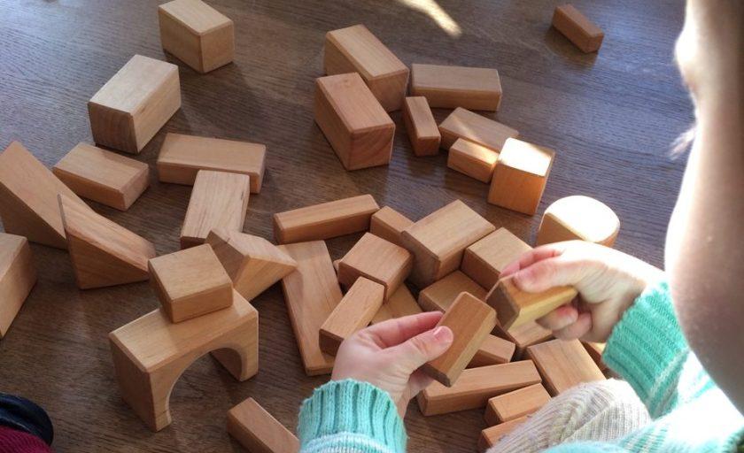 Gutes Spielzeug – was heißt das?