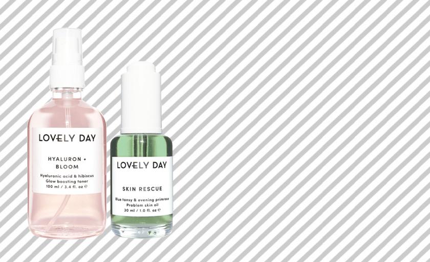 Gewinnt den Glow für eure Haut mit Lovely Day Botanicals