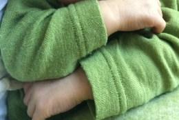 Unser bestes Mittel gegen Baby's Verstopfung und Blähungen