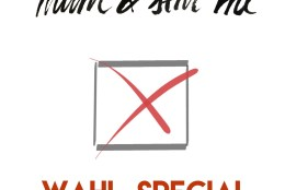 "Mum & still me ""WAHL-SPECIAL"": Eure Fragen an die Politik!"
