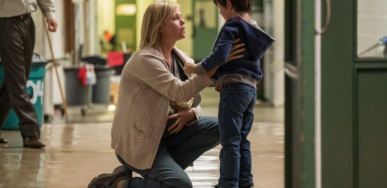 Filmkritik TULLY (2018) – Muttersein zwischen bedingungsloser Liebe und totaler Selbstaufgabe