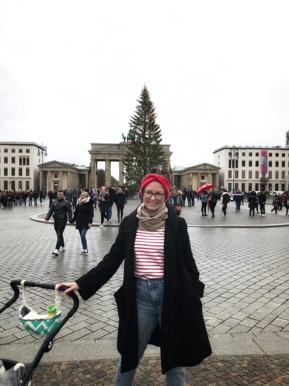 Berlin Weihnachten 2018