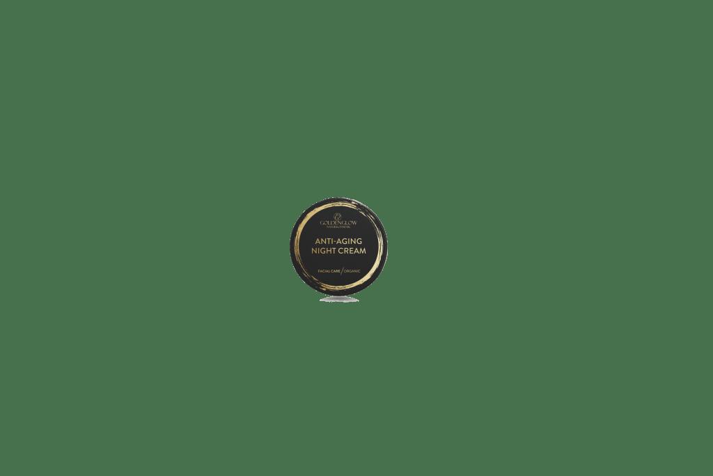 Goldenglow anti aging