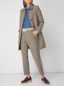 Peek & Cloppenburg Outfit Mantel Fair