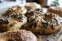 new-york-style bagels