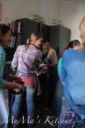 veganer Workshop mit MuMa's Kitchen