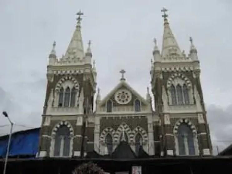 Places Worship in Mumbai