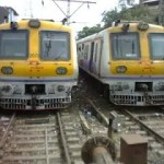 Central Railways AC local
