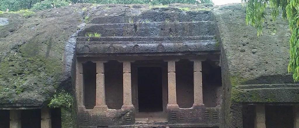 Mahakali_caves