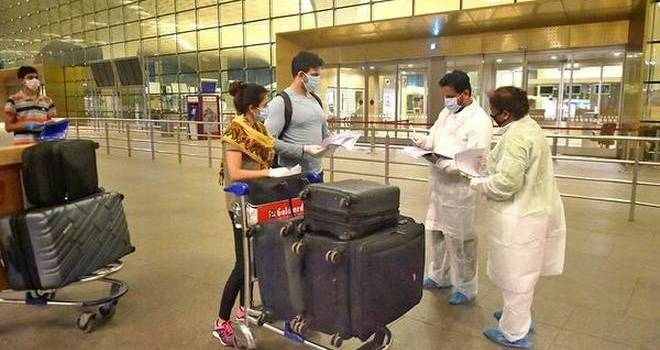 Mumbai Airport Readies For Flights To Resume From Terminal 2