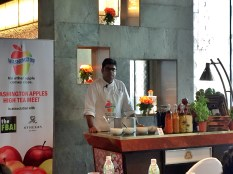 Chef Himanshu