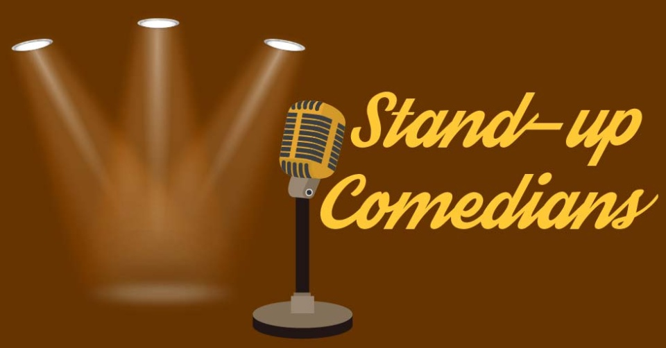 List of 15 Best Standup Comedians in Indian to Follow on