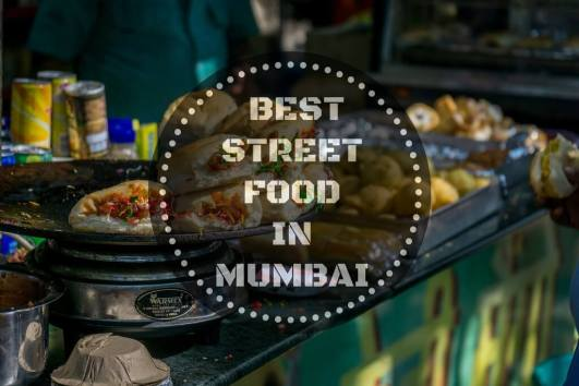 Best Street Food in Mumbai