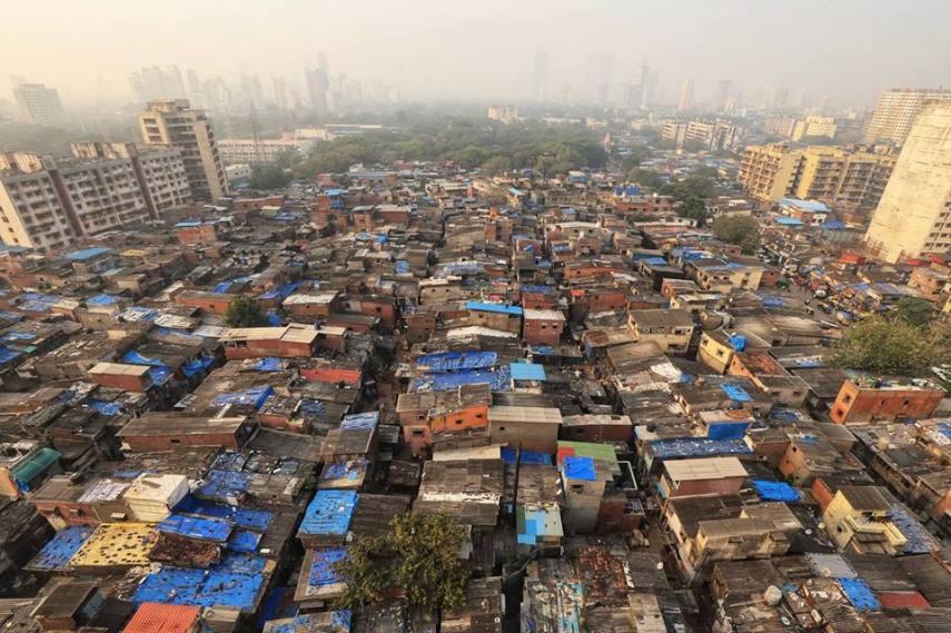 Mumbai Dharavi slum Tour