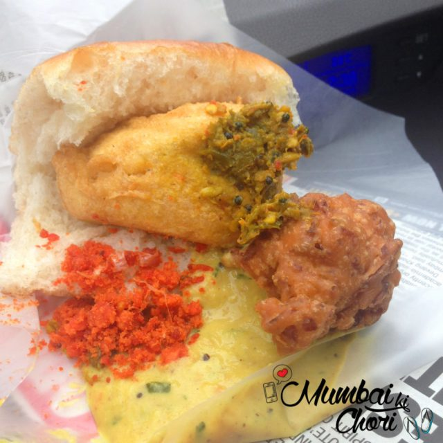 Best Vada Pavs in Thane