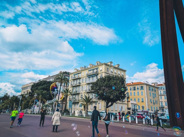 10 of the best places to go in Nice, France 1