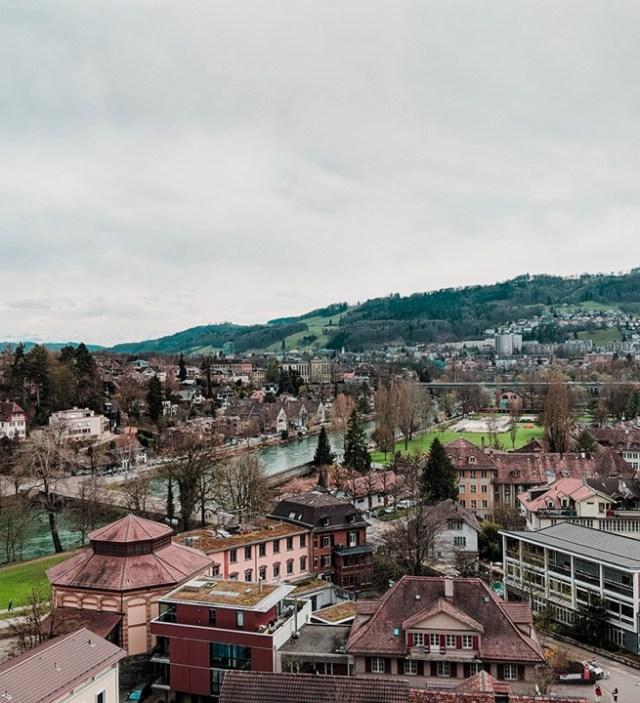 5 must-visit cities in Switzerland 3