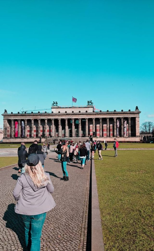 8 must-visit places when in Berlin, Germany 3
