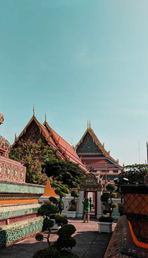 Places to visit in Bangkok, Thailand- Detailed Itinerary 3
