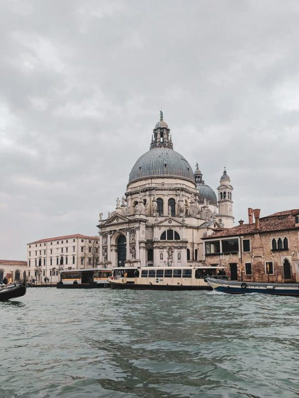 Places In Venice