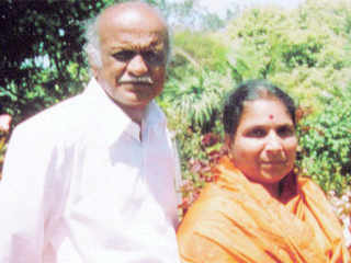 Kalburgi's wife demands SC supervision of probe