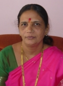 Chitra Sangle