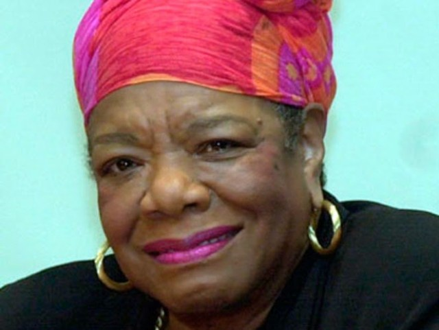 Quotes From Maya Angelou: Top 10 Parenting Quotes