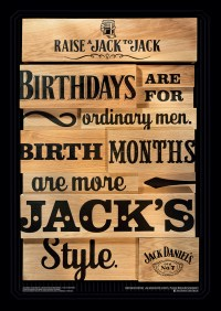 Arnold Furnace celebrates Jack Daniel's anniversary with ...