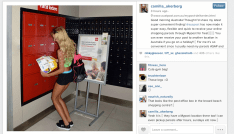 Australia Post was caught using undisclosed paid Instagram endorsements